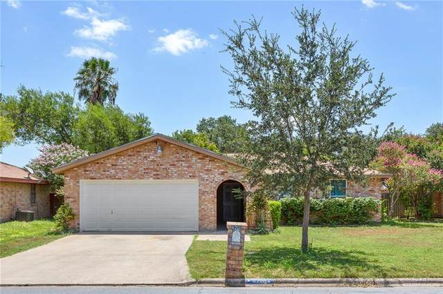 6200 N 31st Street, Mcallen, TX 78504 (MLS #337641) :: The Ryan & Brian Real Estate Team