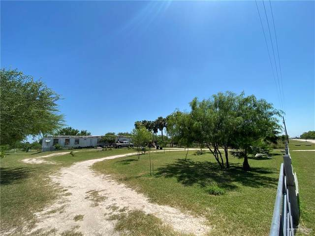 12714 Mile 16 N, Edinburg, TX 78542 (MLS #337648) :: Realty Executives Rio Grande Valley