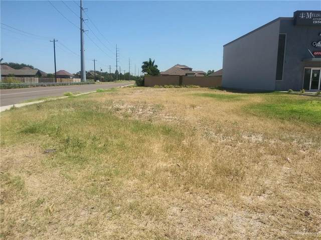 1418 2 Mile Line, Mission, TX 78574 (MLS #337649) :: Jinks Realty