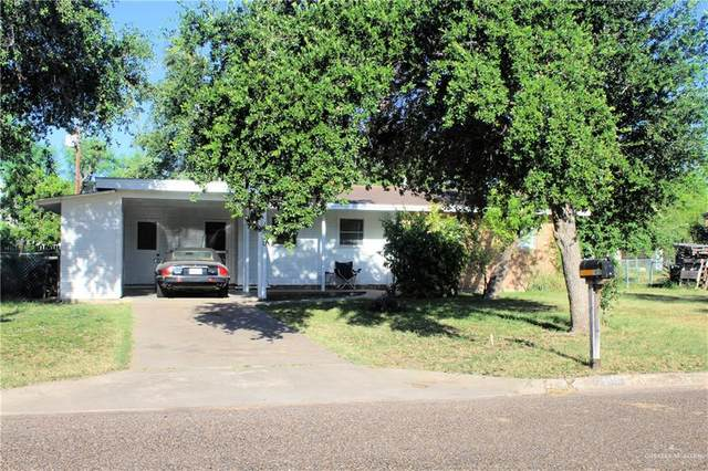 1810 N Cummings Avenue, Mission, TX 78572 (MLS #337650) :: eReal Estate Depot