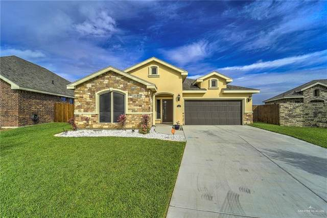 5124 Escondido Pass, Mcallen, TX 78504 (MLS #337658) :: BIG Realty