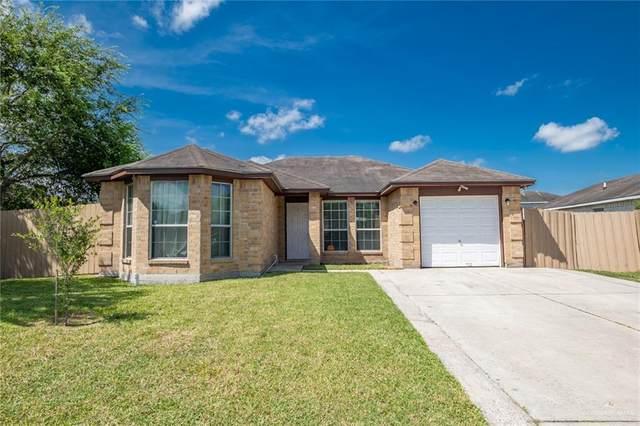 714 Dana Street, San Juan, TX 78589 (MLS #337660) :: Realty Executives Rio Grande Valley