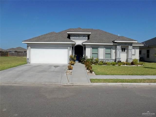1308 Garden Ridge Avenue, San Juan, TX 78589 (MLS #337664) :: Realty Executives Rio Grande Valley