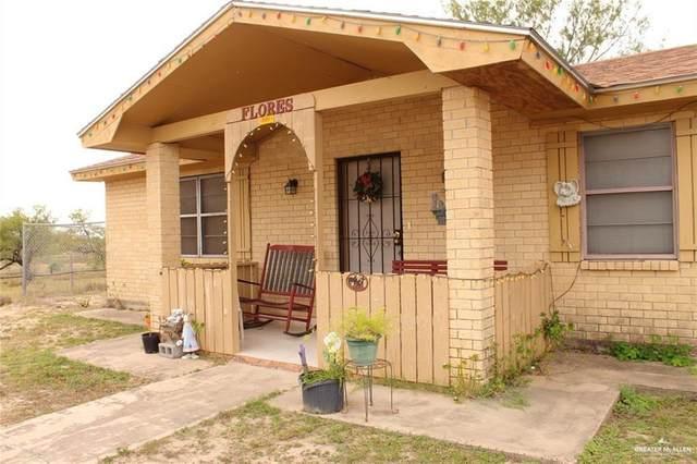 800 S Garza Avenue S, La Joya, TX 78560 (MLS #337691) :: The Ryan & Brian Real Estate Team