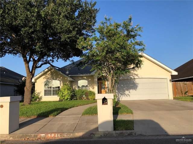 4916 S Hummer Lane, Edinburg, TX 78539 (MLS #337694) :: Realty Executives Rio Grande Valley