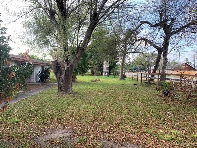 500 S Cesar Chavez Road, Alamo, TX 78516 (MLS #337695) :: The Lucas Sanchez Real Estate Team