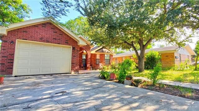 2509 Beaumont Avenue, Mcallen, TX 78501 (MLS #337697) :: eReal Estate Depot