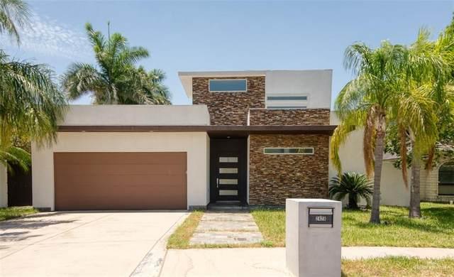 2428 E 8th Street, Mission, TX 78572 (MLS #337703) :: BIG Realty