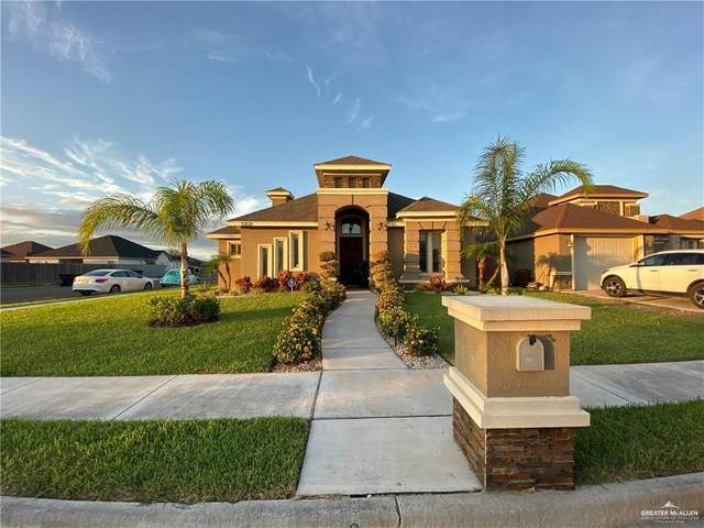 2912 Wanda Avenue, Mcallen, TX 78503 (MLS #337713) :: The Lucas Sanchez Real Estate Team