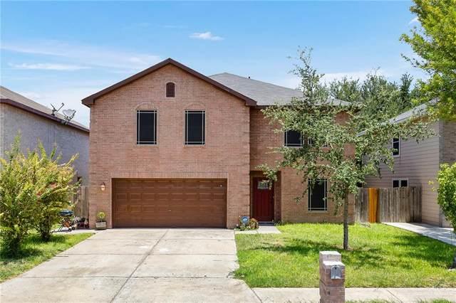 5704 N 34th Street, Mcallen, TX 78504 (MLS #337720) :: Jinks Realty