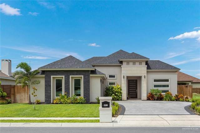 4912 Kendlewood Avenue, Mcallen, TX 78501 (MLS #337721) :: Jinks Realty