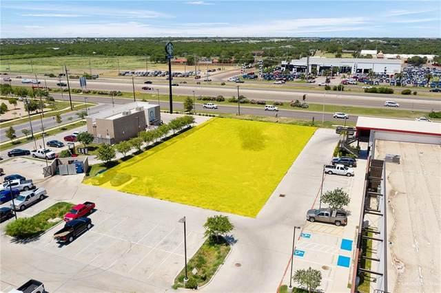 4315 Us Highway Business 83 Highway, Mcallen, TX 78504 (MLS #337726) :: Jinks Realty