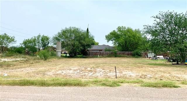 607 Oak Drive, Hidalgo, TX 78557 (MLS #337738) :: BIG Realty