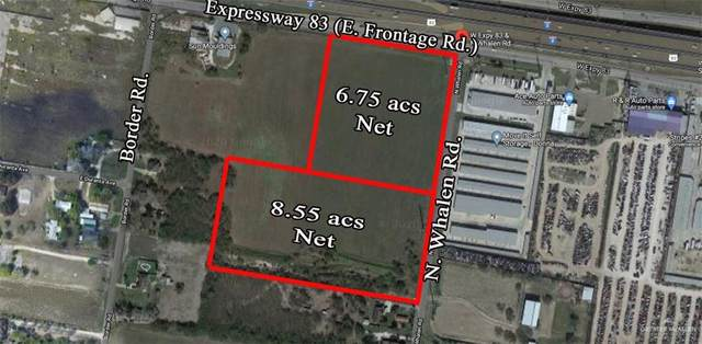 0 Expressway 83, Alamo, TX 78516 (MLS #337743) :: The Lucas Sanchez Real Estate Team