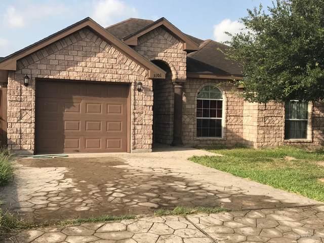 3101 Ursula Avenue, Mcallen, TX 78503 (MLS #337749) :: Jinks Realty