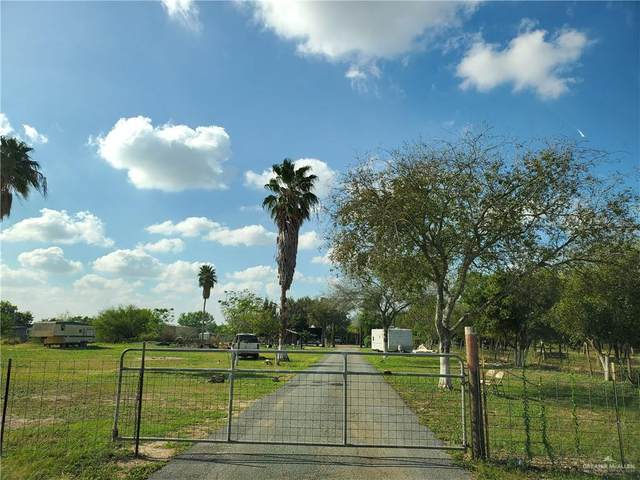 942 S Val Verde Road, Donna, TX 78537 (MLS #337751) :: BIG Realty