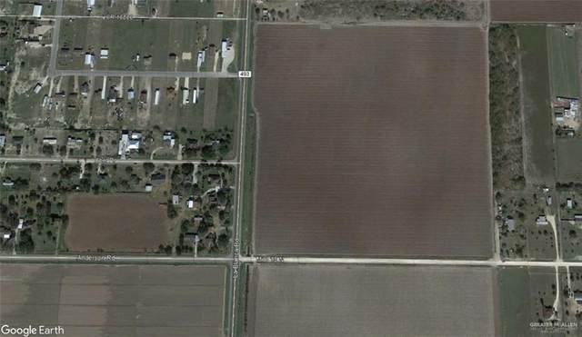 00 N Fm 493 Street, La Blanca, TX 78558 (MLS #337760) :: The Lucas Sanchez Real Estate Team