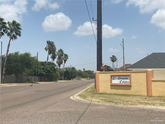 0000 Ruby Street, Edinburg, TX 78541 (MLS #337776) :: The Lucas Sanchez Real Estate Team