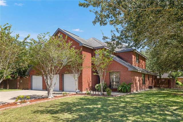 2801 S Pecan Boulevard, Donna, TX 78537 (MLS #337819) :: The Ryan & Brian Real Estate Team