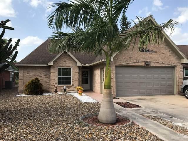 318 Rebecca Drive, Alamo, TX 78516 (MLS #337825) :: The Lucas Sanchez Real Estate Team