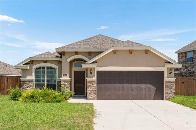 14504 Limestone Way, Mcallen, TX 78504 (MLS #337831) :: BIG Realty