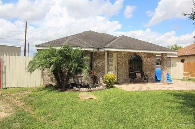 2210 Days Circle, Pharr, TX 78577 (MLS #337838) :: The Ryan & Brian Real Estate Team
