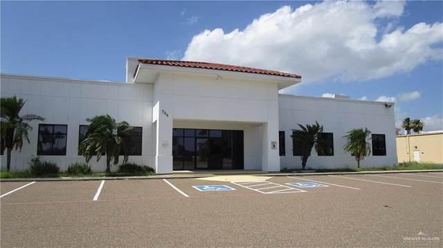 709 Angelita Drive, Weslaco, TX 78599 (MLS #337847) :: Key Realty