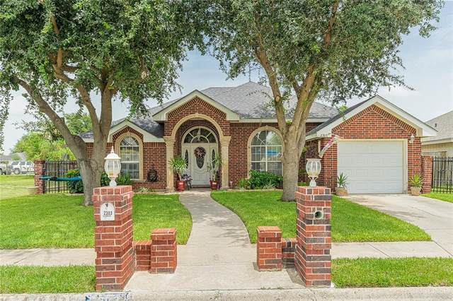 2303 Fresno Street, San Juan, TX 78589 (MLS #337863) :: The Ryan & Brian Real Estate Team