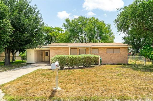 1812 N Cummings Avenue, Mission, TX 78572 (MLS #337865) :: The Ryan & Brian Real Estate Team