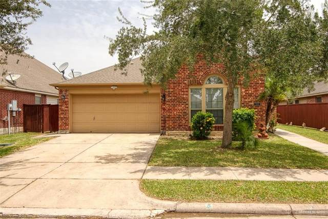 3001 San Angelo Street, Mission, TX 78572 (MLS #337878) :: The Lucas Sanchez Real Estate Team