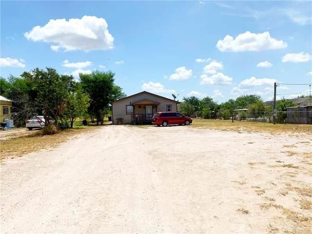 17520 El Polvorin Drive, Penitas, TX 78576 (MLS #337886) :: Realty Executives Rio Grande Valley