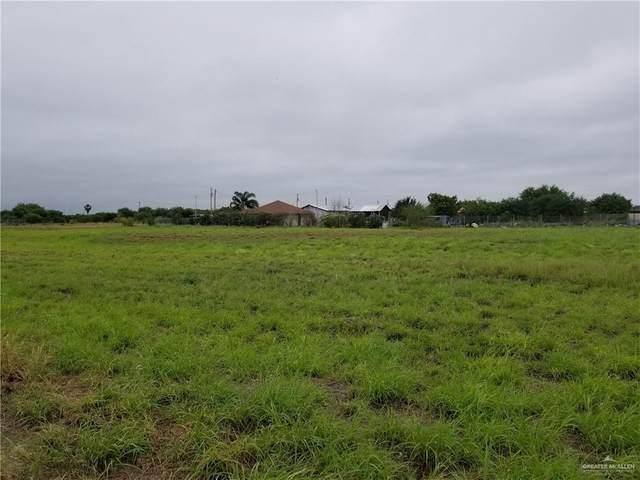 0000 Mile 7 Road, La Joya, TX 78560 (MLS #337890) :: The Ryan & Brian Real Estate Team