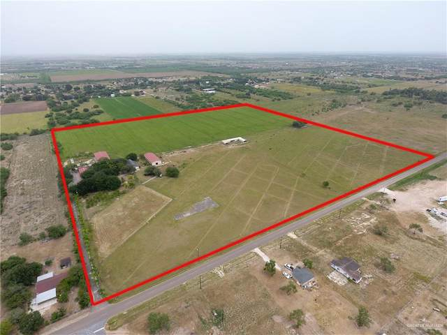 23754 N Uresti Road, Edinburg, TX 78542 (MLS #337896) :: Key Realty