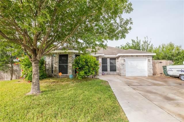 717 Carmen Street, San Juan, TX 78589 (MLS #337897) :: The Lucas Sanchez Real Estate Team