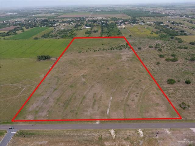 23754 Uresti Road, Edinburg, TX 78542 (MLS #337898) :: Key Realty