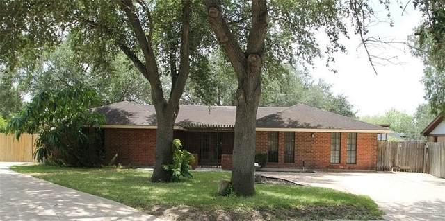 1115 Stone Street, Weslaco, TX 78596 (MLS #337899) :: eReal Estate Depot