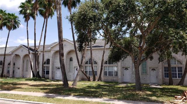 1005 E Westway Avenue #8, Mcallen, TX 78501 (MLS #337908) :: Imperio Real Estate