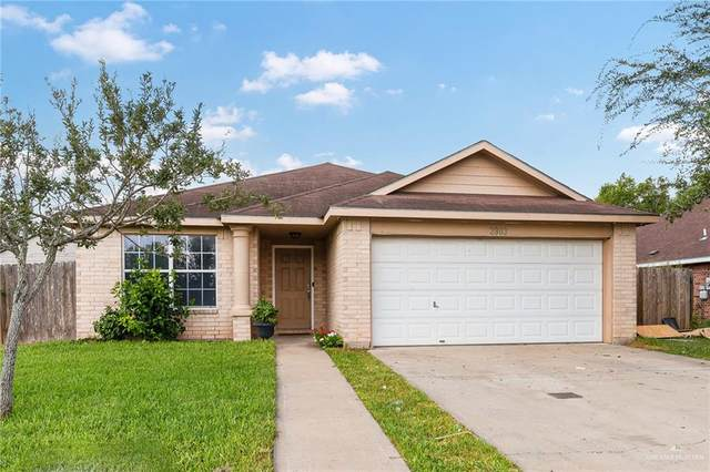 3903 Albanian Street, Edinburg, TX 78542 (MLS #337920) :: The Ryan & Brian Real Estate Team