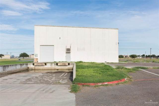 1509 Industrial Drive, Weslaco, TX 78599 (MLS #337925) :: Jinks Realty