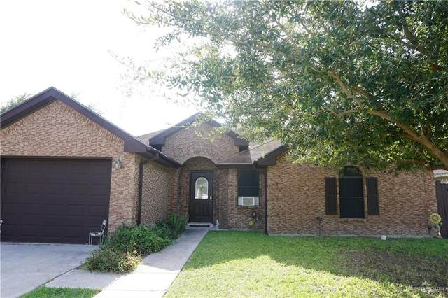 3401 N Whiskey Drive, Pharr, TX 78577 (MLS #337965) :: The Ryan & Brian Real Estate Team