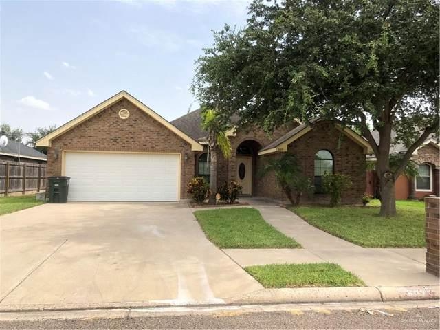 809 Montecruz Street, Mission, TX 78574 (MLS #337967) :: The Ryan & Brian Real Estate Team
