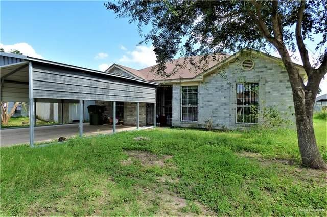 415 Jalapeno Drive, Donna, TX 78537 (MLS #337975) :: The Lucas Sanchez Real Estate Team