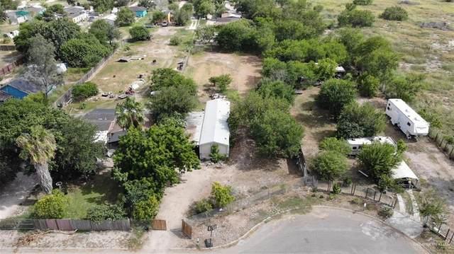 2710 Mesa Drive, Donna, TX 78537 (MLS #337979) :: The Ryan & Brian Real Estate Team