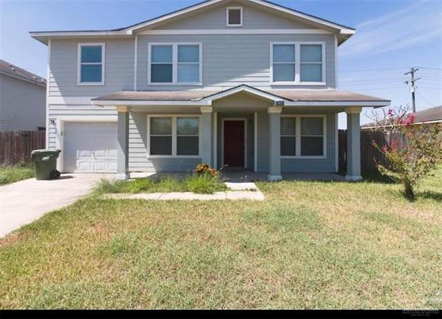 1907 W Washington Street, Weslaco, TX 78599 (MLS #337999) :: Jinks Realty