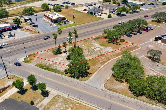 1602 77 Sunshine Strip, Harlingen, TX 78550 (MLS #338998) :: Jinks Realty