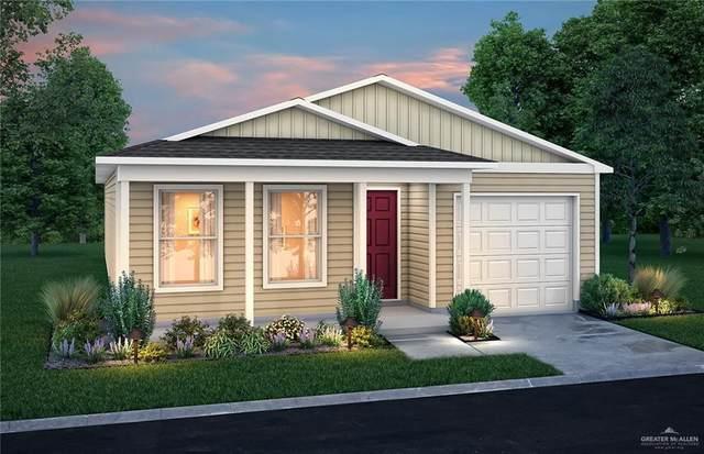 1704 Buen Camino Street, Weslaco, TX 78596 (MLS #339003) :: eReal Estate Depot