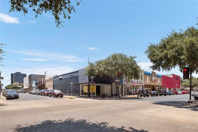 20 S Main Street, Mcallen, TX 78501 (MLS #339008) :: Jinks Realty