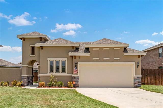 14520 Travis Circle, Mcallen, TX 78504 (MLS #339011) :: Key Realty