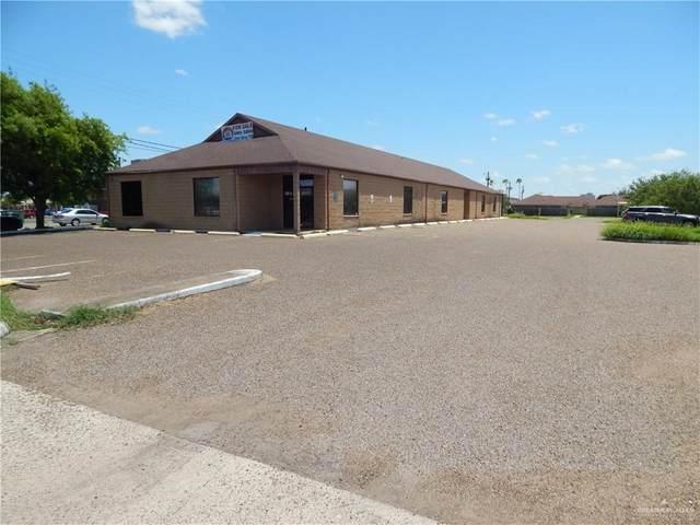 3900 N 23rd Street, Mcallen, TX 78501 (MLS #339013) :: eReal Estate Depot