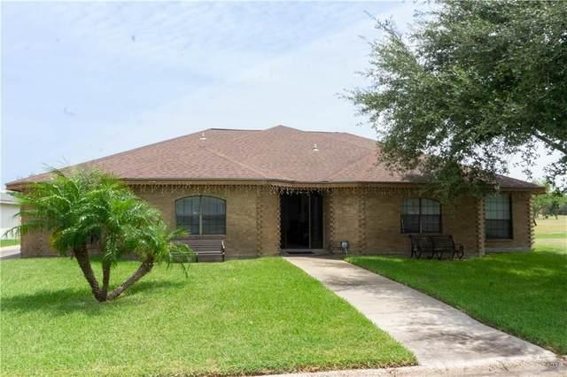 603 Melanie Drive, Pharr, TX 78577 (MLS #339025) :: eReal Estate Depot